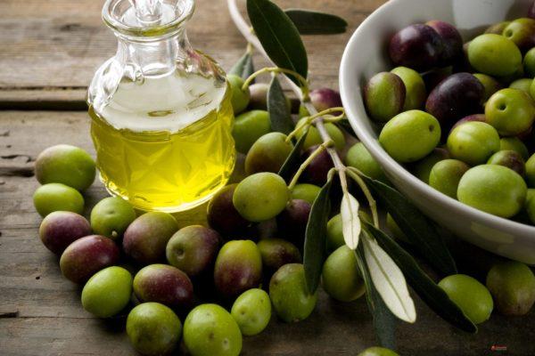 Analisi dell'olio di oliva
