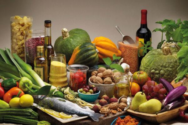 Nutrizione l'importanza di una giusta alimentazione