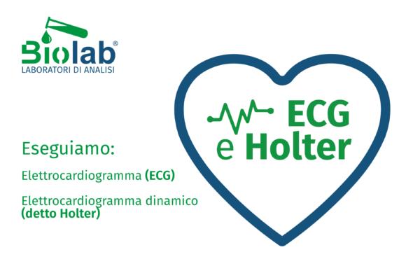 ECG E HOLTER